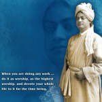 Swami Vivekananda Birthday - National Youth Day