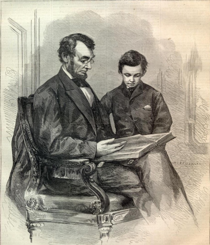 my opinion on abraham lincoln To abolition activist frederick douglass, abraham lincoln's commitment to ending slavery seemed weak and vacillating but after the two men met, douglass grew to appreciate lincoln's true merit.