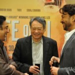 Ang lee Inspirational Story