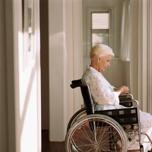 Senior Care - The Right Approach