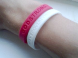 Wristbands for Event Mangement