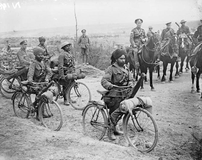 indian-soldiers-world-war